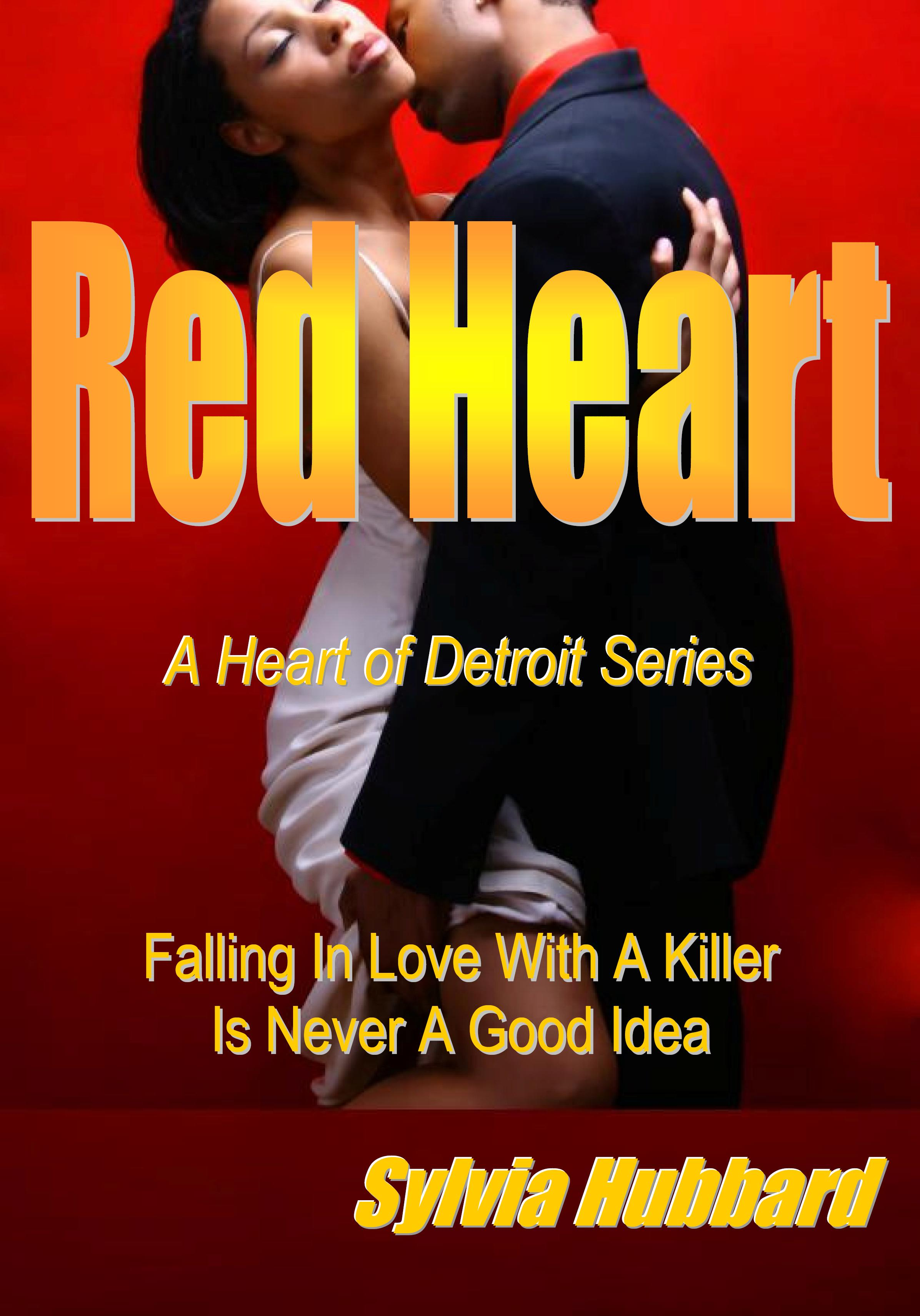 Red Heart 2011 new cover