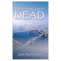 Cover for 'Better Off Dead'