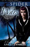 Cover for 'Spider Wars: A Lords of Shifters Novel'