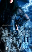 Cover for 'Shades of Night'