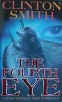 Cover for 'The Fourth Eye'