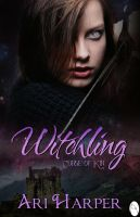 Cover for 'Witchling: Curse of Kin, Book 1'