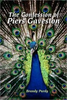 Cover for 'The Confession of Piers Gaveston'