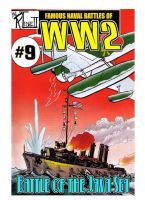 Cover for 'World War 2 Battle of the Java Sea'
