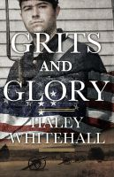 Cover for 'Grits and Glory'