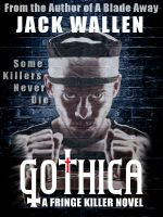 Cover for 'Gothica'