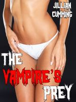 Cover for 'The Vampire's Prey (Monster Sex)'