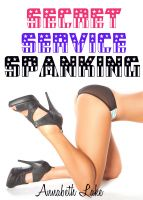 Cover for 'Secret Service Spanking'