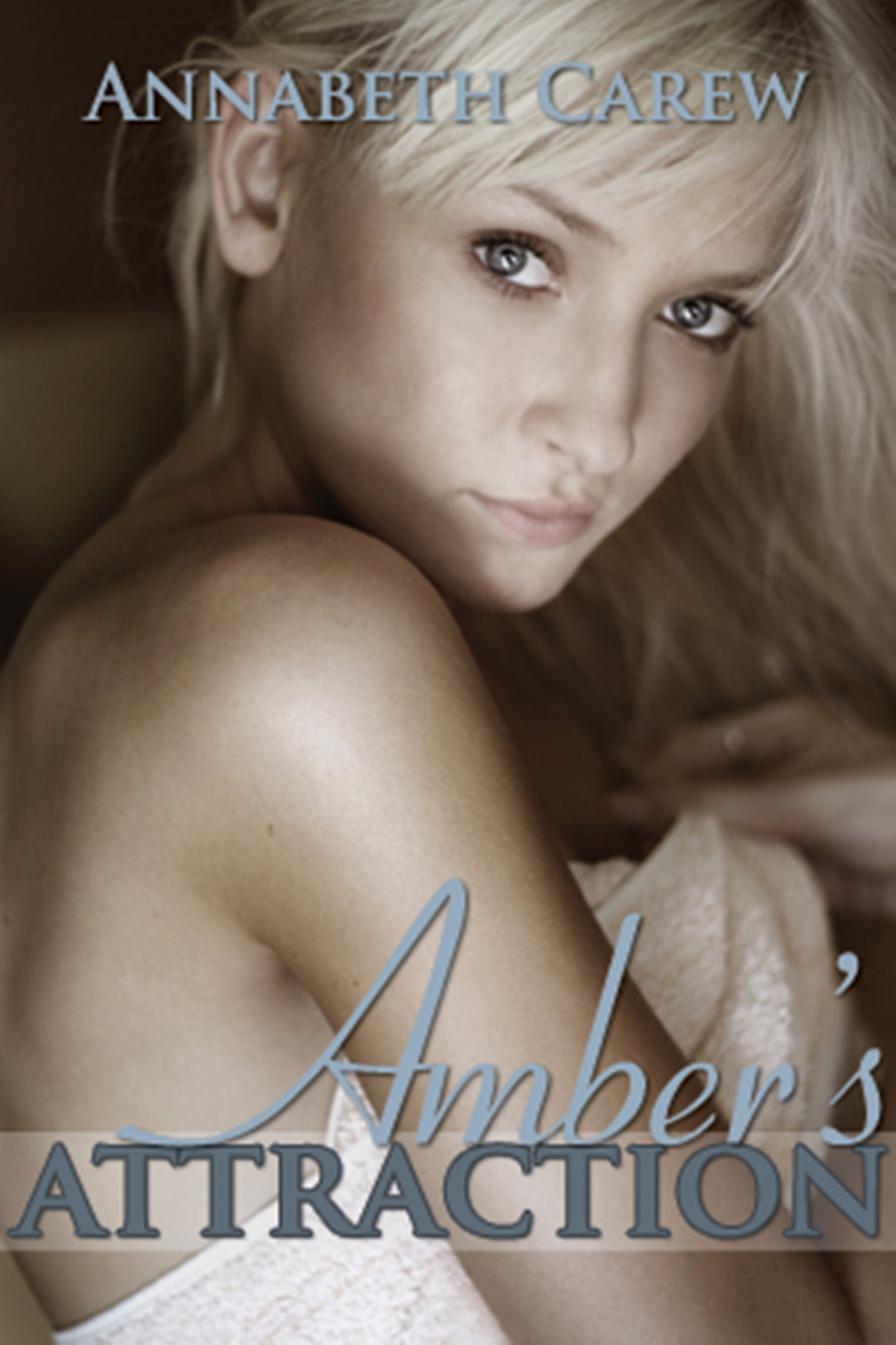 Annabeth Carew - Amber's Attraction