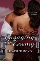 Cover for 'Engaging the Enemy (The Wild Randalls, Book 1)'