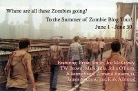 Cover for 'Summer of Zombie 2013'