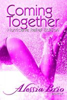 Cover for 'Coming Together: Special Hurricane Relief Edition'