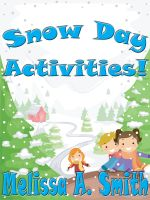 Cover for 'Snow Day Activities!'