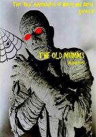 Cover for 'The Old Mummy Series #9'