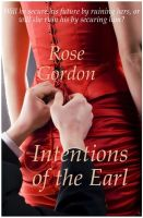 Cover for 'Intentions of the Earl (Regency Historical Romance)'