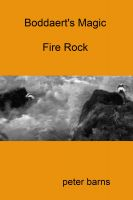Cover for 'Fire Rock'