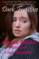 Cover for 'Dark Fugitive'