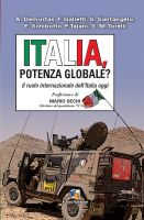 Cover for 'Italia, Potenza globale?'