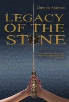 Cover for 'Legacy of the Stone'