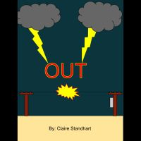 Cover for 'OUT- When the Lights Go OUT'