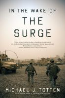 Cover for 'In the Wake of the Surge'