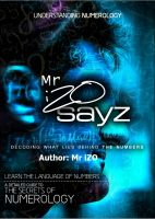 Cover for 'Mr iZO Sayz'