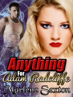 Cover for 'Anything for Adam Radcliffe - Stacy's BBW Adventures #1'