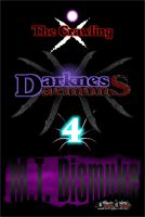 Cover for 'Darkness & Daemons: The Crawling (Invasion 4)'