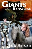 Cover for 'Giants Want Ragnorak'