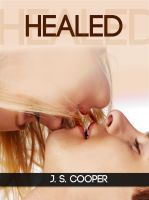 Cover for 'Healed'