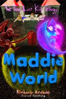 Cover for 'Maddie World'
