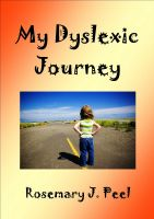 Cover for 'My Dyslexic Journey'
