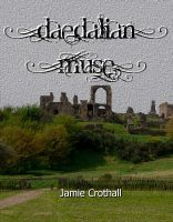Cover for 'Daedalian Muse'