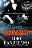 Lori Handeland - Any Given Doomsday (The Phoenix Chronicles Book 1)