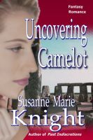 Cover for 'Uncovering Camelot'