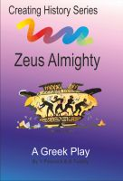 Cover for 'Zeus Almighty'