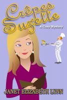 Cover for 'Crépes Suzette a cozy mystery'