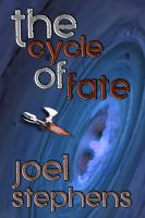 Cover for 'The Cycle of Fate'