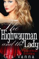 Cover for 'The Highwayman And The Lady (historical erotica)'