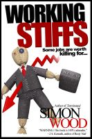 Cover for 'Working Stiffs'