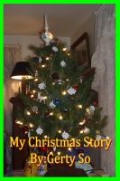 Cover for 'My Christmas Story'