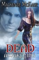 Cover for 'Dead Awakening'