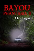 Cover for 'Bayou Phantasia II'