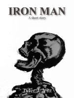 Cover for 'Iron Man'