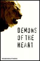 Cover for 'Demons of the Heart'