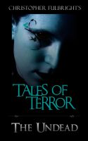 Cover for 'Tales of Terror: The Undead'
