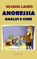 Cover for 'Anoressia - Analisi e Cure'