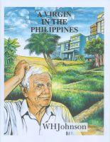 Cover for 'A Virgin in the Philippines'