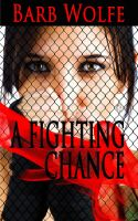 Cover for 'A Fighting Chance'