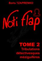 Cover for 'Noti Flap Tome 2'